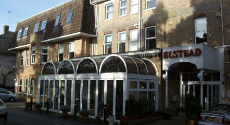 Cheap Hotel In Bournemouth City Centre