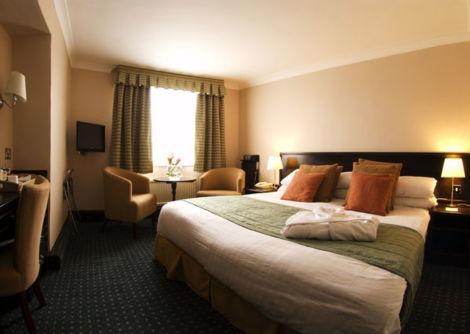 Strathdon Hotel