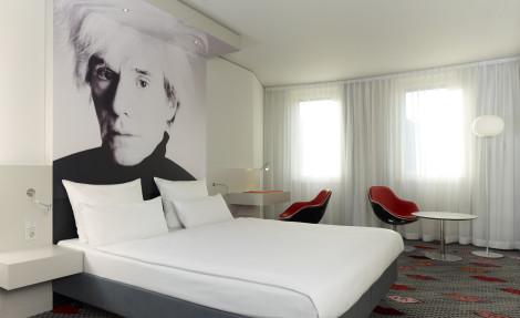 Hotel Art'otel Berlin Kudamm, By Park Plaza