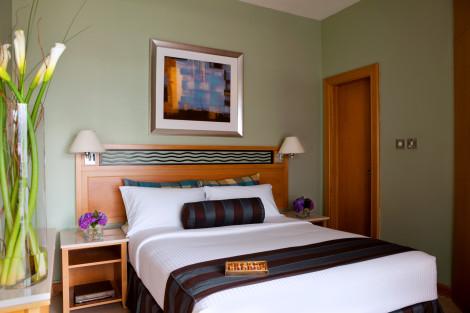 Golden Sands Hotel Apartments Hotel