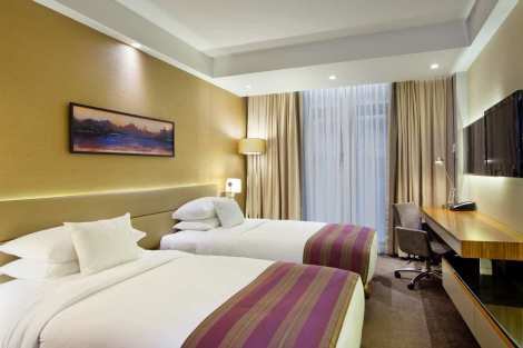 Hotel DoubleTree by Hilton Hotel Istanbul - Old Town
