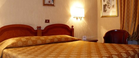 Hotel Pace Helvezia Hotel