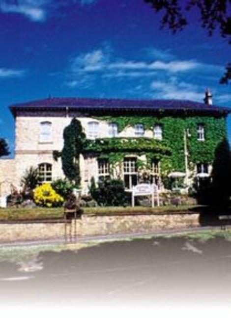 Elmbank Hotel York