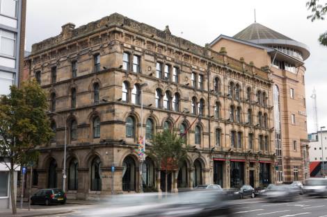 Malmaison Belfast Hotel