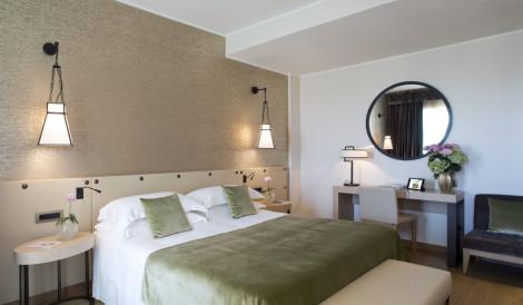 Hotel Starhotels Metropole