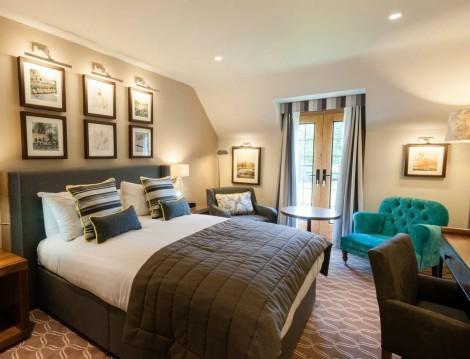 De Vere Oxford Thames Hotel