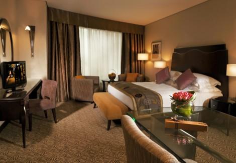 Rose Rayhaan By Rotana - Dubai Hotel