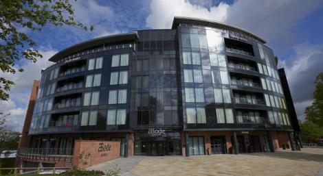 Abode Chester Hotel