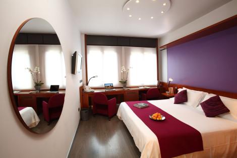Hotel Mediolanum - Recomendado Por Los Viajeros