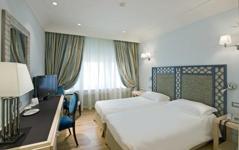 Hotel Fh Grand Hotel Palatino