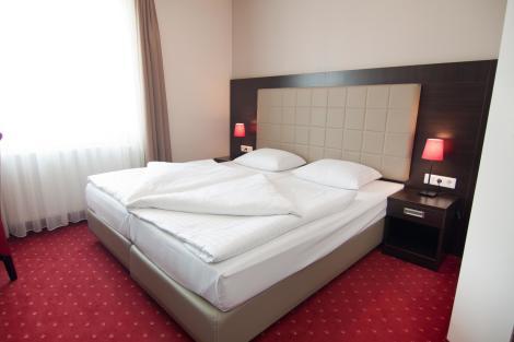 Novum Hotel Savoy Hamburg Hotel