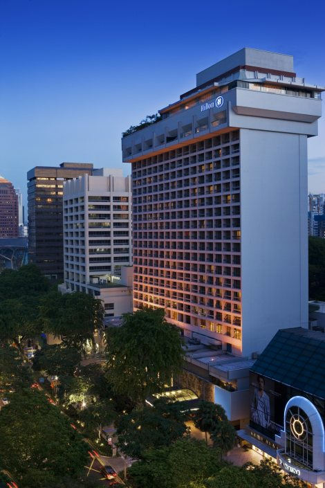 Singapore Hotels from £18   Cheap Hotels   lastminute.com