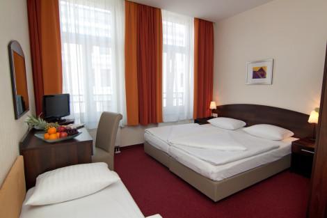 Novum Hotel Eleazar City Center Hotel