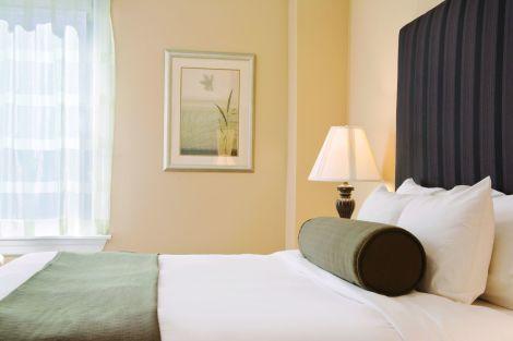 Hotel Best Western Plus Hospitality House