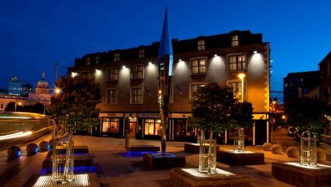 Beresford Hotel Ifsc Hotel