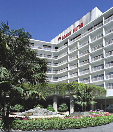 Hôtel The Beverly Hilton