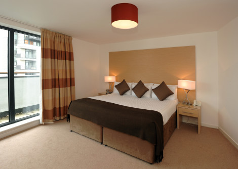 Fountain Court Apartments - Eq2 Hotel