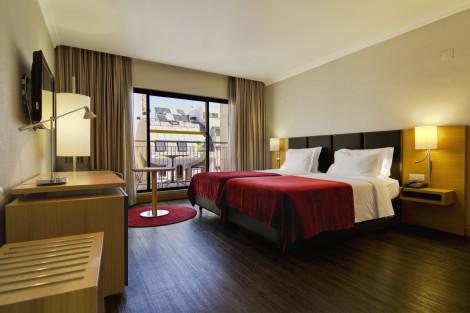 Hotel Sana Reno Hotel