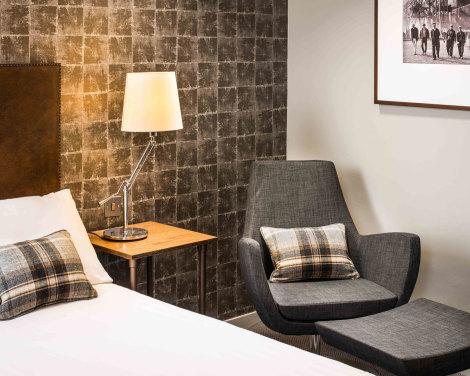HotelGoglasgow Urban Hotel