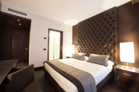 Hotel Lagare Hotel Milano-mgallery Collection