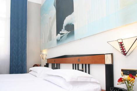 Hotel Best Western Hotel Artdeco
