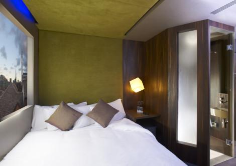 HotelBloc Hotel Birmingham