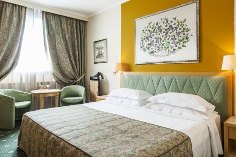 Hotel Adi Poliziano Fiera -  ¡gratis: Conexión Wi-fi!