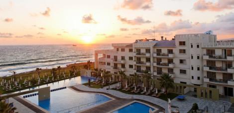 HotelCapital Coast Resort & Spa
