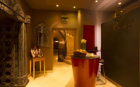 HotelLe Palais Art Hotel Prague