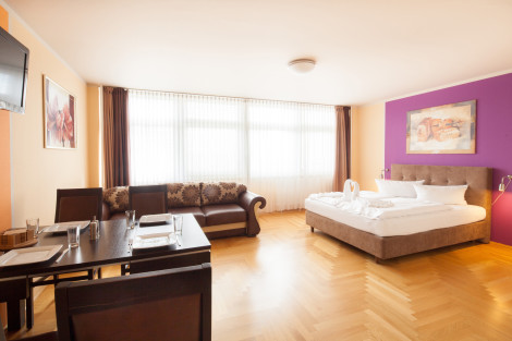 Appartements Amc Apartments Ku'damm