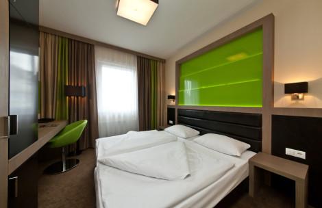 Novum Style Hotel Hamburg Centrum Hotel
