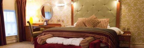 The Park Royal Hotel And Spa - A Qhotel, Cheshire Hotel