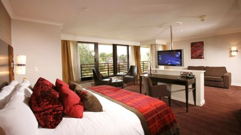 Holiday Inn Express Cambridge-duxford M11, Jct.10 Apartaments