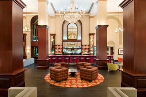 Hotel British Colonial Hilton Nassau