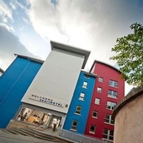 Holyrood Aparthotel Hotel