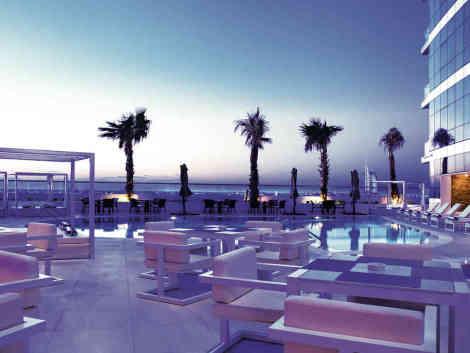 HotelNovotel Dubai Al Barsha