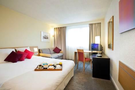 Novotel Coventry M6/j3 Hotel
