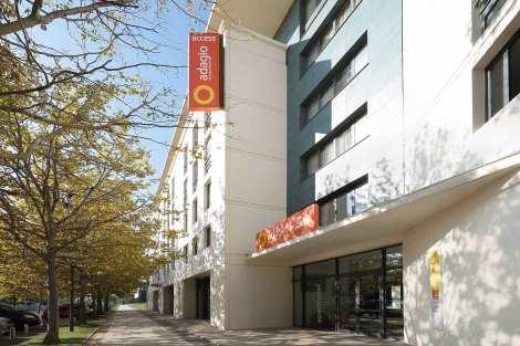 Hotel Aparthotel Adagio Access Avignon