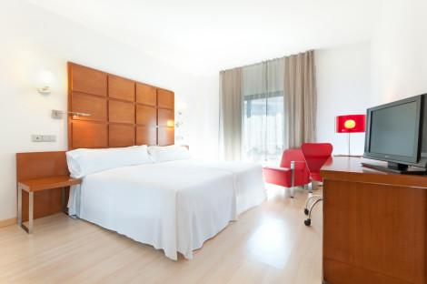 HotelTRYP Zaragoza