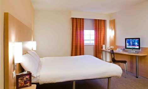Ibis York Centre Hotel