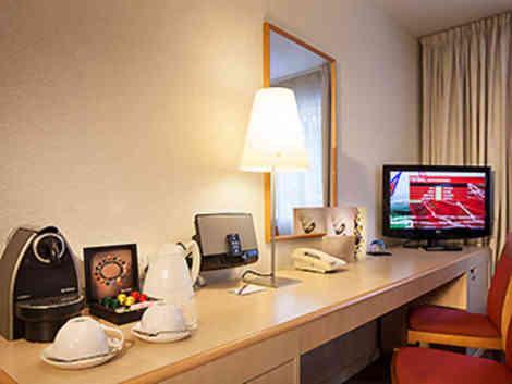 Novotel Milton Keynes Hotel