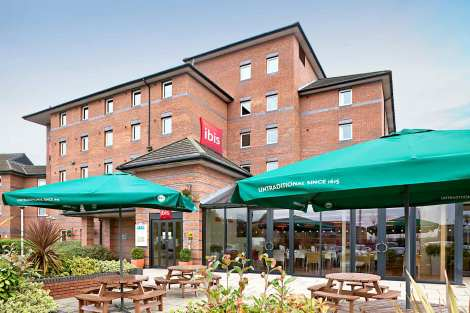 Ibis Liverpool Centre Albert Dock – Liverpool One Hotel