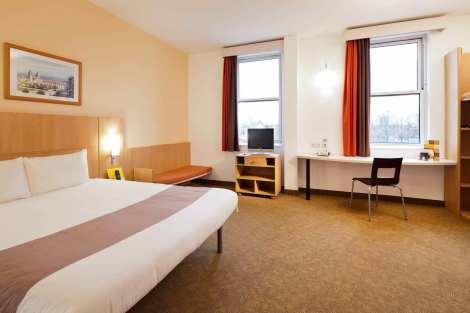 Ibis Coventry Centre Hotel