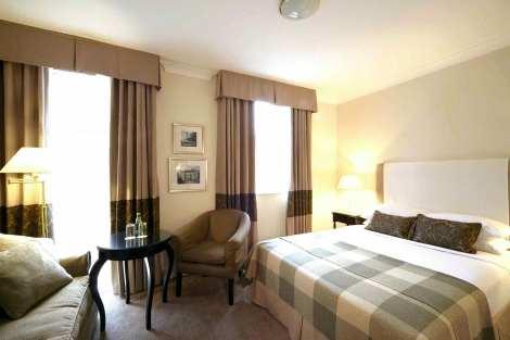 Mercure Brandon Hall Hotel And Spa Warwickshire Hotel