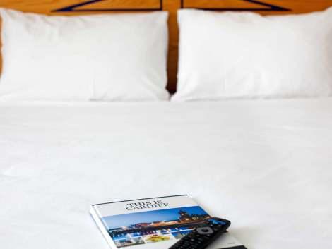 Ibis Cardiff Gate - International Business Park Hotel