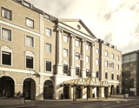 Cambridge City Hotel