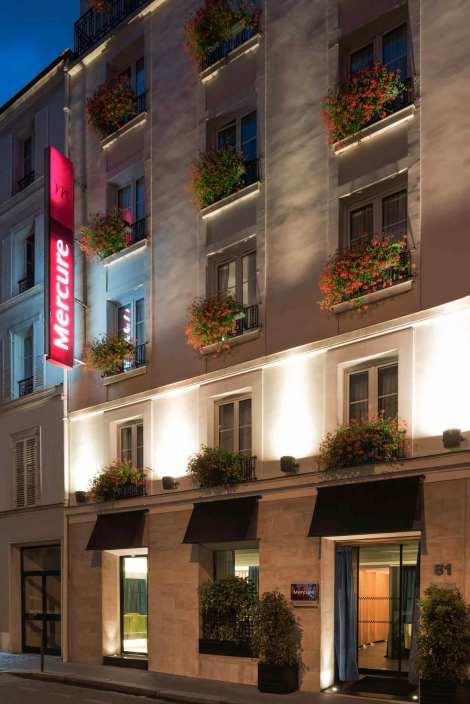 Hotel Royal Elysées Hotel (Paris) From £257