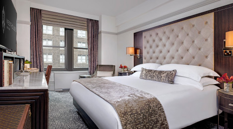 New York Hotels From 41 Cheap Hotels