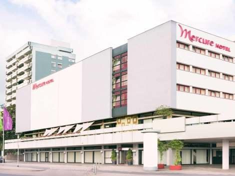 Hotel Mercure Hotel Atrium Braunschweig