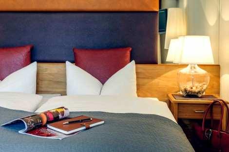 Hotel Mercure Hotel Berlin Zentrum
